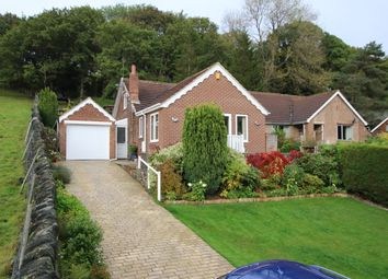 Thumbnail 3 bed semi-detached bungalow for sale in Old Mill Lane, Thurgoland, Sheffield