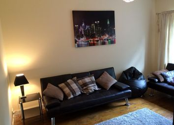 Thumbnail 4 bed property to rent in Clifton Avenue, Fallowfield, Manchester