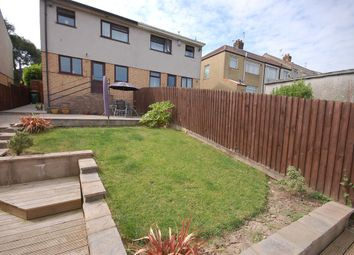 Thumbnail 3 bed semi-detached house for sale in Cock Road, Kingswood, Bristol