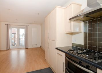 Thumbnail 2 bed flat for sale in North Moor Croft, Huntington, York, North Yorkshire