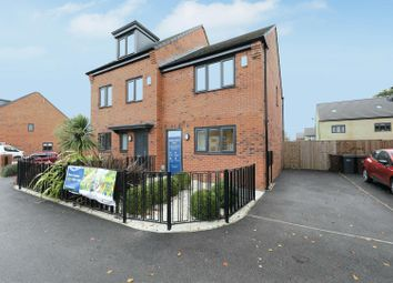Thumbnail 2 bed property for sale in Kedrum Road, Hull