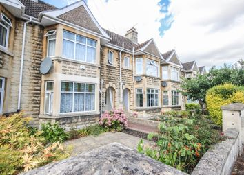 Thumbnail 3 bed terraced house for sale in Junction Road, Oldfield Park, Bath