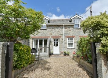 Thumbnail 2 bed barn conversion for sale in St. Peters Hill, Flushing, Falmouth