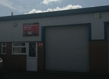 Thumbnail Light industrial to let in Unit 39, Auster Road/Kettlestring Lane, Clifton Moor Industrial Estate, York, North Yorkshire