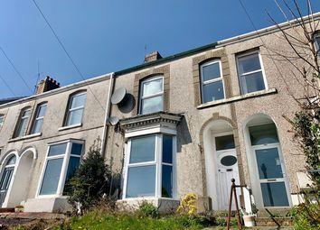 3 bed terraced house for sale in Malvern Terrace, Brynmill, Swansea SA2