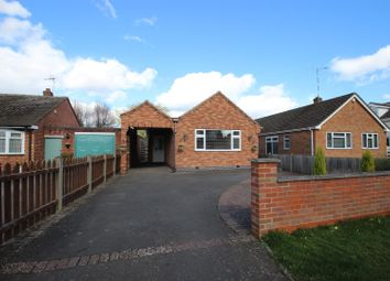 Thumbnail 2 bed detached bungalow for sale in Heather Road, Binley Woods, Coventry