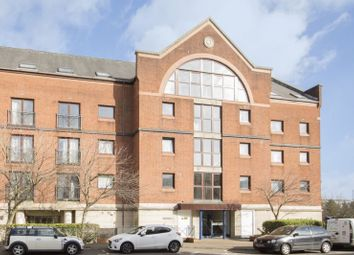Thumbnail 2 bed flat for sale in Schooner Way, Cardiff
