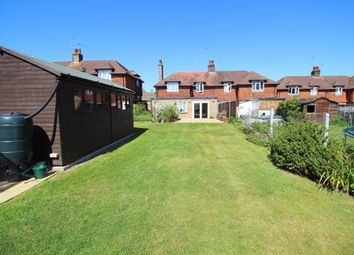 Thumbnail 3 bedroom semi-detached house to rent in Greatness Lane, Sevenoaks