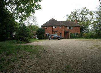 Thumbnail 5 bed detached house to rent in Church Lane, Stanway, Essex