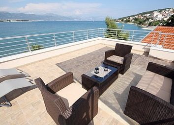 Thumbnail 4 bed villa for sale in Waterfront Modern Villa With Pool On Ciovo Not Far From Trogir!, Ciovo, Croatia