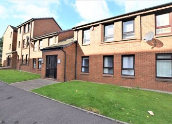 Thumbnail 1 bed flat for sale in Princes Gate, Glasgow