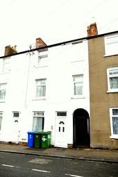 Thumbnail 1 bed flat to rent in Trafalgar Road, Scarborough