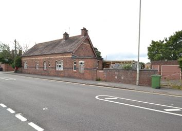 Thumbnail 3 bed detached house for sale in Forton Road, Newport