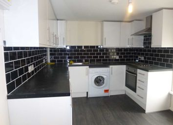 Thumbnail 3 bed flat to rent in Flat2, 2 Chapel Street, Levenshulme