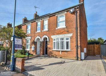 3 bed semi-detached house for sale in Butt Road, Colchester CO3