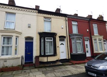 Thumbnail 2 bedroom terraced house for sale in Cromwell Road, Liverpool, Merseyside