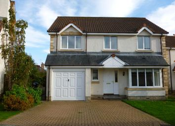 Thumbnail 4 bed detached house to rent in 10 Forbes Place, St.Andrews