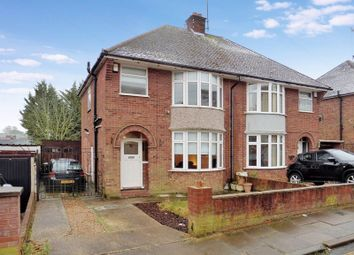 Thumbnail 3 bed semi-detached house for sale in Hewlett Road, Luton