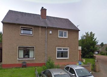 Thumbnail 2 bed terraced house to rent in Denholm Terrace, Hamilton, South Lanarkshire