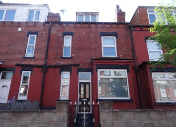 Thumbnail 2 bed terraced house to rent in Compton Crescent, Leeds