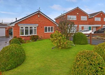 Thumbnail 2 bed bungalow for sale in Lilac Way, Halesowen
