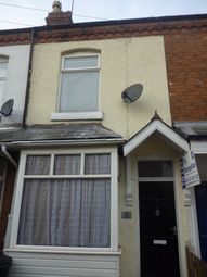 Thumbnail 2 bed terraced house to rent in Daisy Road, Edgbaston, Birmingham, West Midlands