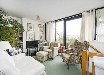 Thumbnail 2 bedroom maisonette for sale in Rowley Way, St John's Wood