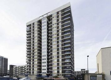 Thumbnail 2 bedroom flat for sale in Portelet Court, Downham Road, London