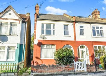 Thumbnail 1 bed maisonette for sale in Seaforth Avenue, New Malden