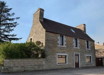 Thumbnail 4 bed detached house for sale in 9 Brabster Street, Thurso, Caithness