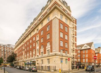 Thumbnail 1 bed flat to rent in Coram Street, Bloomsbury