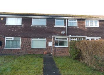 Thumbnail 3 bedroom terraced house for sale in Albert Road, Stechford, Birmingham