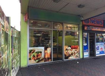 Thumbnail Commercial property for sale in Bury BL9, UK