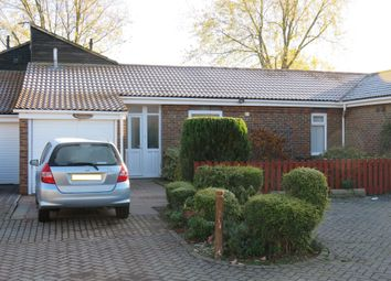 Thumbnail 3 bed semi-detached bungalow for sale in William Smith Close, Woolstone, Milton Keynes