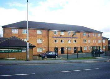 Thumbnail Studio to rent in The Wickets, 390 Little Horton Lane BD5, 0Nl