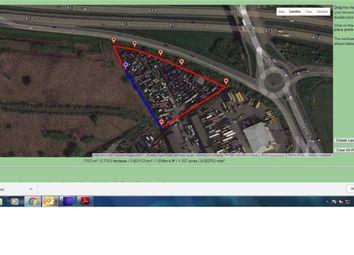 Thumbnail Property to rent in Juliet Way, Rainham, Essex