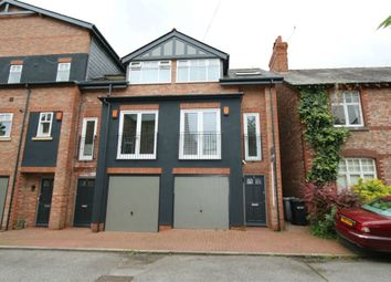 Thumbnail 3 bed end terrace house to rent in Tyler Point, Alderley Edge, Cheshire