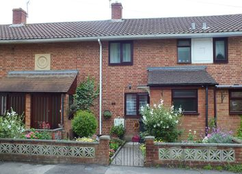 Thumbnail 3 bedroom terraced house for sale in Chestnut Grove, Westbury