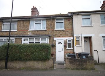 Thumbnail 3 bedroom terraced house to rent in Rodney Place, London