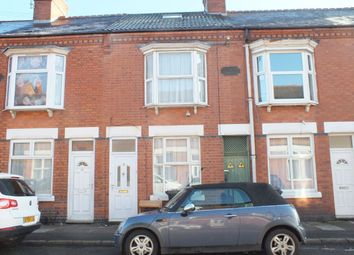 3 bed terraced house to rent in Houghton Street, Leicester LE5