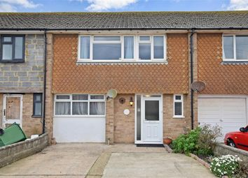 Thumbnail 4 bed terraced house for sale in Piddinghoe Avenue, Peacehaven, East Sussex