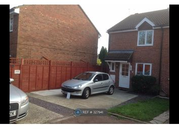 Thumbnail 3 bed semi-detached house to rent in Ashdale, Bishops Stortford