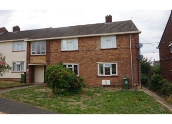 Thumbnail 2 bed flat for sale in Parker Way, Halstead