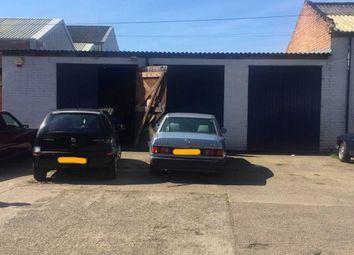 Thumbnail Parking/garage to let in Melton Road, Thurmaston, Leicester