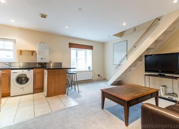 Thumbnail 2 bed flat for sale in Coleman Road, London