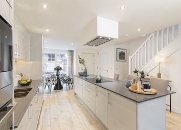 Thumbnail 4 bed semi-detached house for sale in Belsteads Farm Lane, Little Waltham, Chelmsford