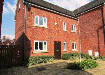 Thumbnail 4 bed end terrace house for sale in Heatley Gardens, Bolton Road, Westhoughton, Bolton