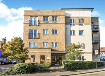 Thumbnail 2 bed flat for sale in Pyramid Court, 99 Hawks Road, Kingston Upon Thames