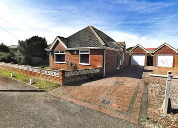 Thumbnail 2 bed detached bungalow for sale in Letchworth Close, Ferring, Worthing