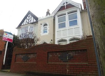 Thumbnail 1 bed flat to rent in The Promenade, Gladys Avenue, Portsmouth